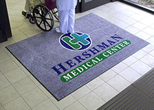 Health Care Mats in Canada