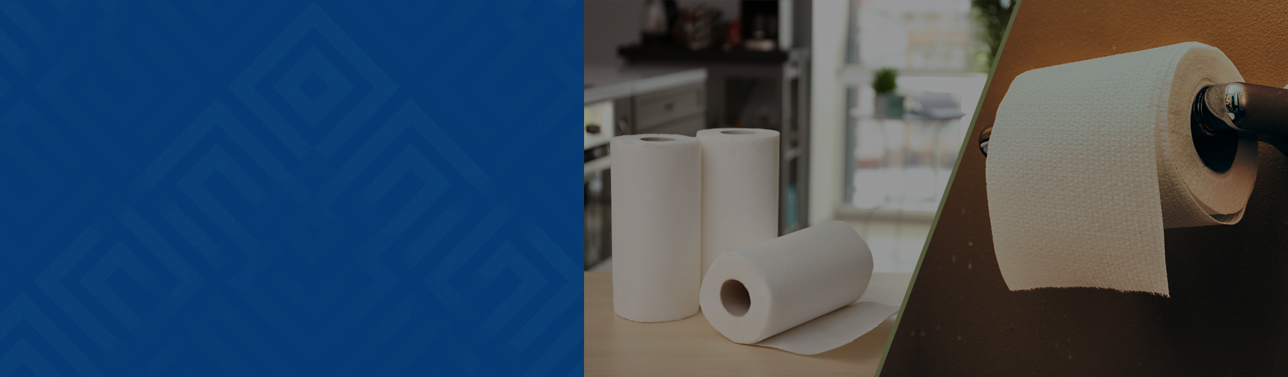 Paper towel, toilet paper, dispensers (free installations)