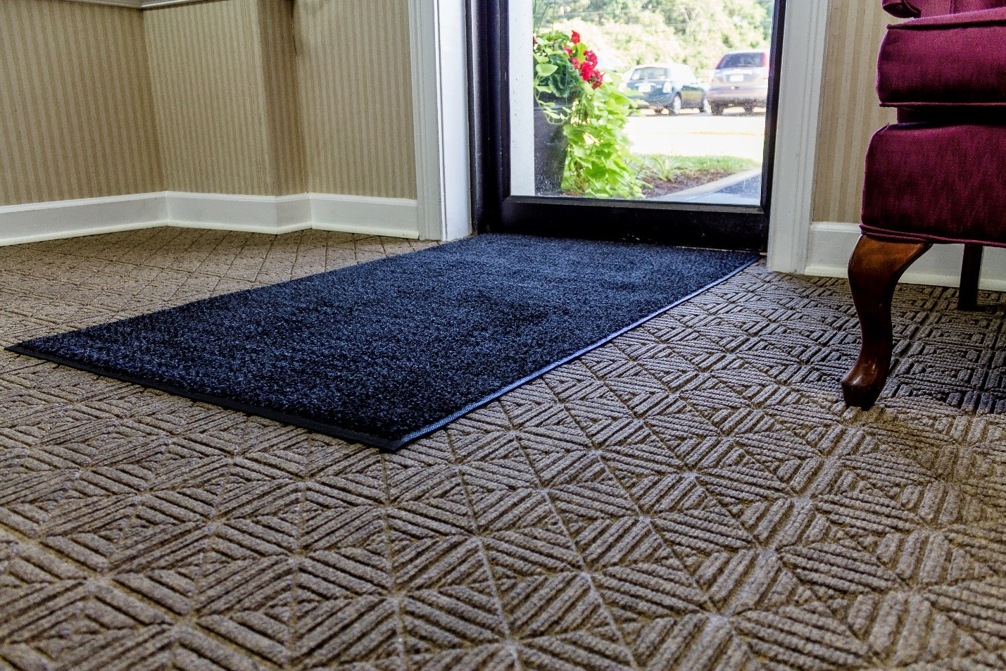 Commercial Entrance Mat Mississauga